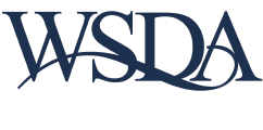 logo of association WSDA at double resolution
